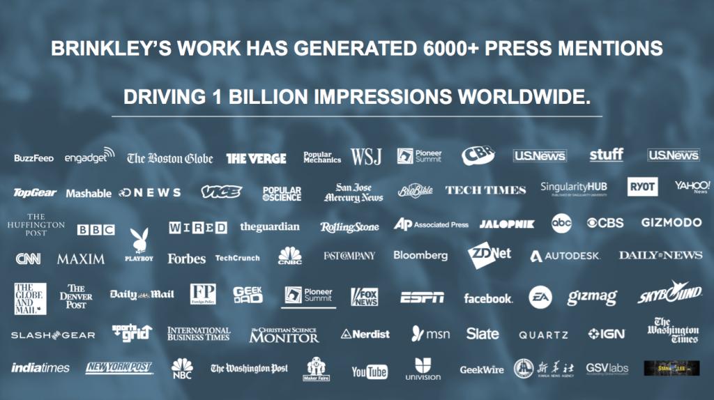Brinkley Warren, disruptive innovation culture hacking, exponential organization